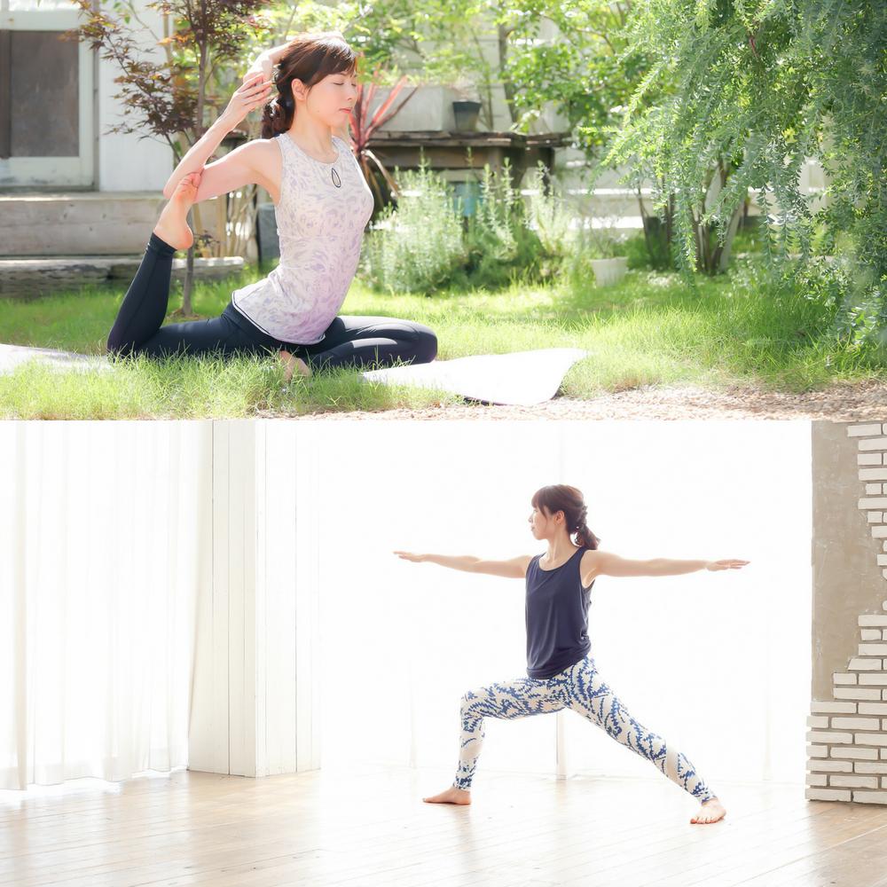 浜松市西区南区のヨガ教室 Town Yoga Life タウンヨガライフ
